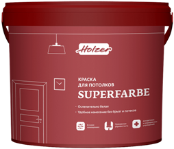 SUPERFARBE